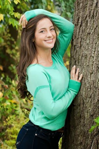 Shannon Brogan 171 New York Model Talent