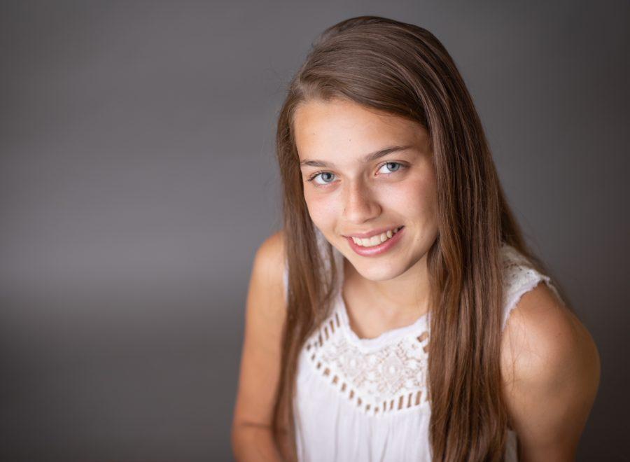 Addison R New York Model Talent